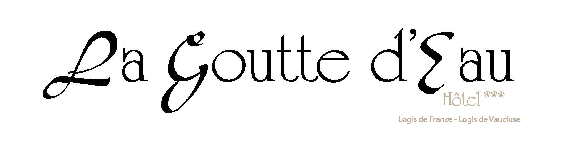 Traiteur - La Goutte D'eau - Pernes